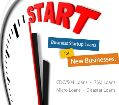 Government Small Business Loans — How Do I Get One?